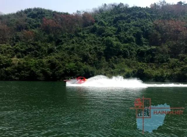 海南山野风景图片